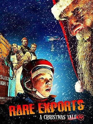 A Christmas Tale.Amazon Com Watch Rare Exports A Christmas Tale English
