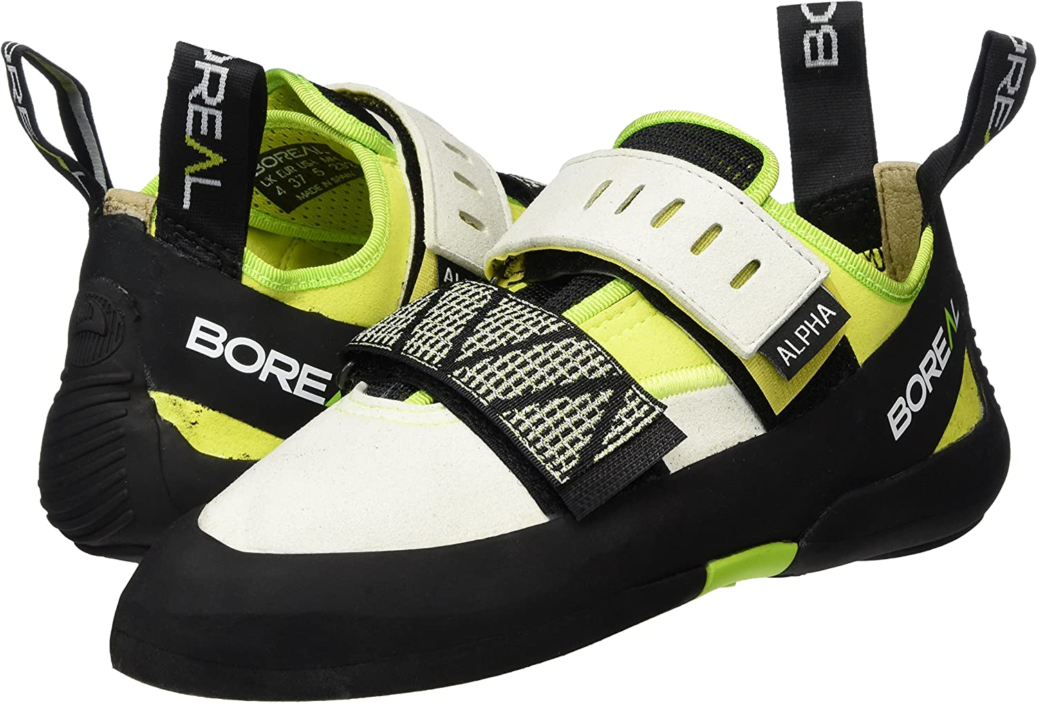 Size /Multicoloured Boreal Alpha W Womens Sports Shoes/