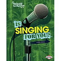Is Singing for You? (Ready to Make Music) book cover