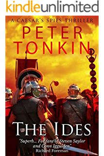 Caesar is dead ebook jack lindsay amazon kindle store the ides caesars spies thriller book fandeluxe PDF