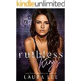Ruthless Kings: A Dark High School Bully Romance (Windsor Academy Book 2)