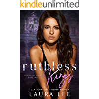 Ruthless Kings: A Dark High School Bully Romance (Windsor Academy Book 2)