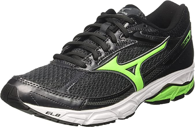 Mizuno Wave Equate - Zapatos de Gimnasia Hombre: Amazon.es ...