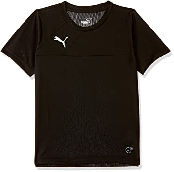 ef5d47c3ad Puma Children s Training Jersey Shirt Esquadra  Amazon.co.uk  Sports ...