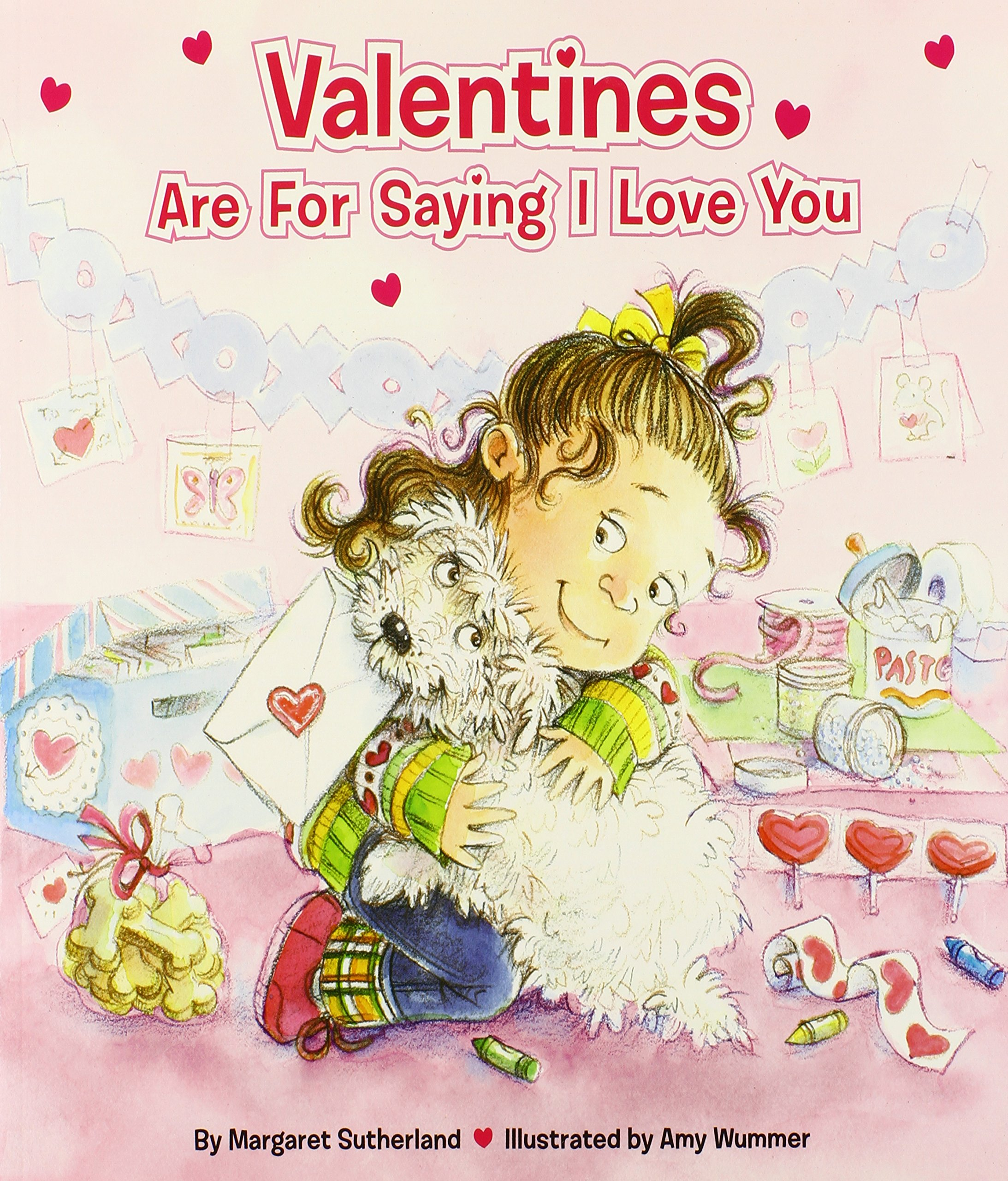 Valentines are for saying i love you reading railroad margaret valentines are for saying i love you reading railroad margaret sutherland amy wummer 9780448447025 amazon books thecheapjerseys Gallery