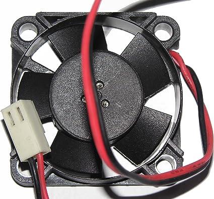 SUNON 4010 KD1204PFB2 12V 0.6W 2Wire Cooling Fan KD1204PFB2-8