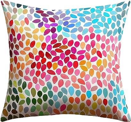20 x 20 Deny Designs Garima Dhawan Mindscape 7 Outdoor Throw Pillow