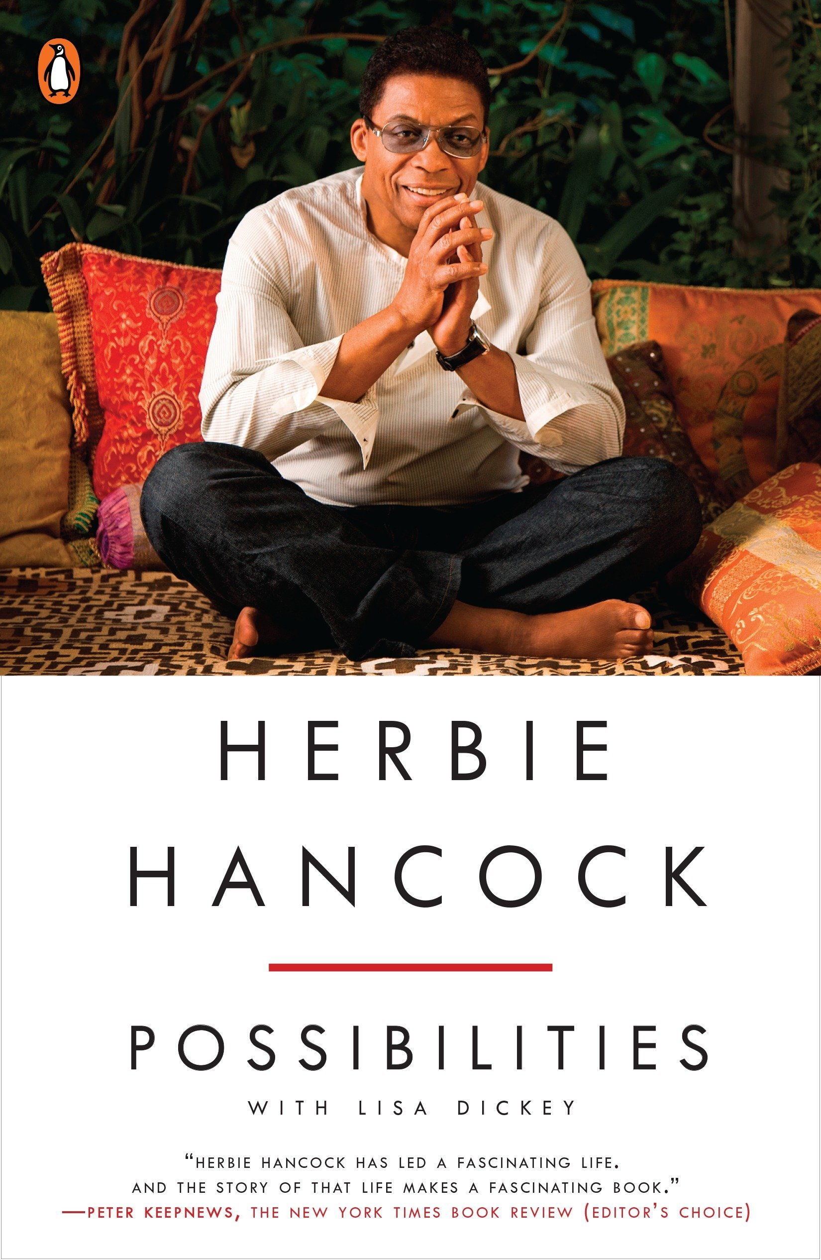Herbie Hancock: Possibilities ebook