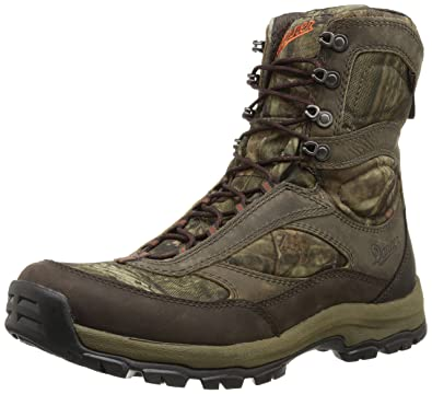 Amazon.com | Danner Women's High Ground 8