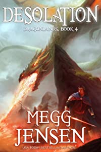 Desolation (Dragonlands Book 4)