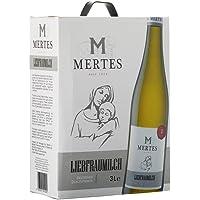 Peter Mertes Liebfraumilch Qualitätswein lieblich (1 x 3 l)