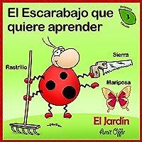 Diccionario Para Niños: El Jardín (Español