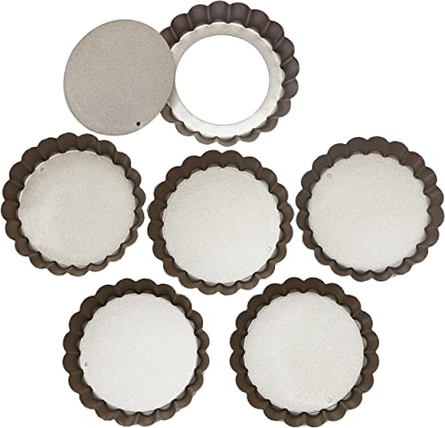 Webake-Non-Stick-Mini-Tart-Pan-Set