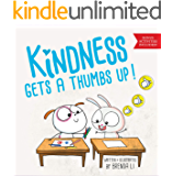 Kindness Gets A Thumbs Up!: A fun story about the power of kindness (Dot The Dog Book 1)