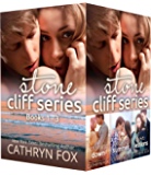 Stone Cliff Series: Crashing Down, Wasted Summer, Love Lessons