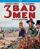 3 Bad Men (1926) [Blu-ray]