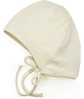 650da19713e ... real amoureux bebe newborn baby cotton bonnet hat soft turkish 100  cotton pointelle hat bonnet a5352