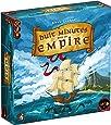 Iello - 51121 - Jeu De Plateau - 8 Minutes Pour Un Empire