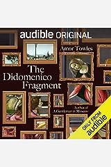 The Didomenico Fragment Audible Audiobook