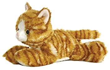 Aurora World - Gato de Peluche World 31277