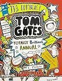 Tom Gates: Totally Brilliant Activity Book