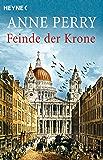 Feinde der Krone: Roman
