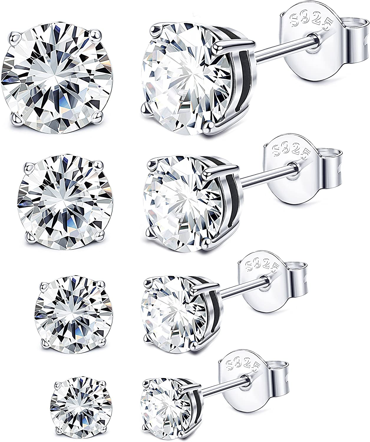 Sllaiss 3-6MM Sterling...