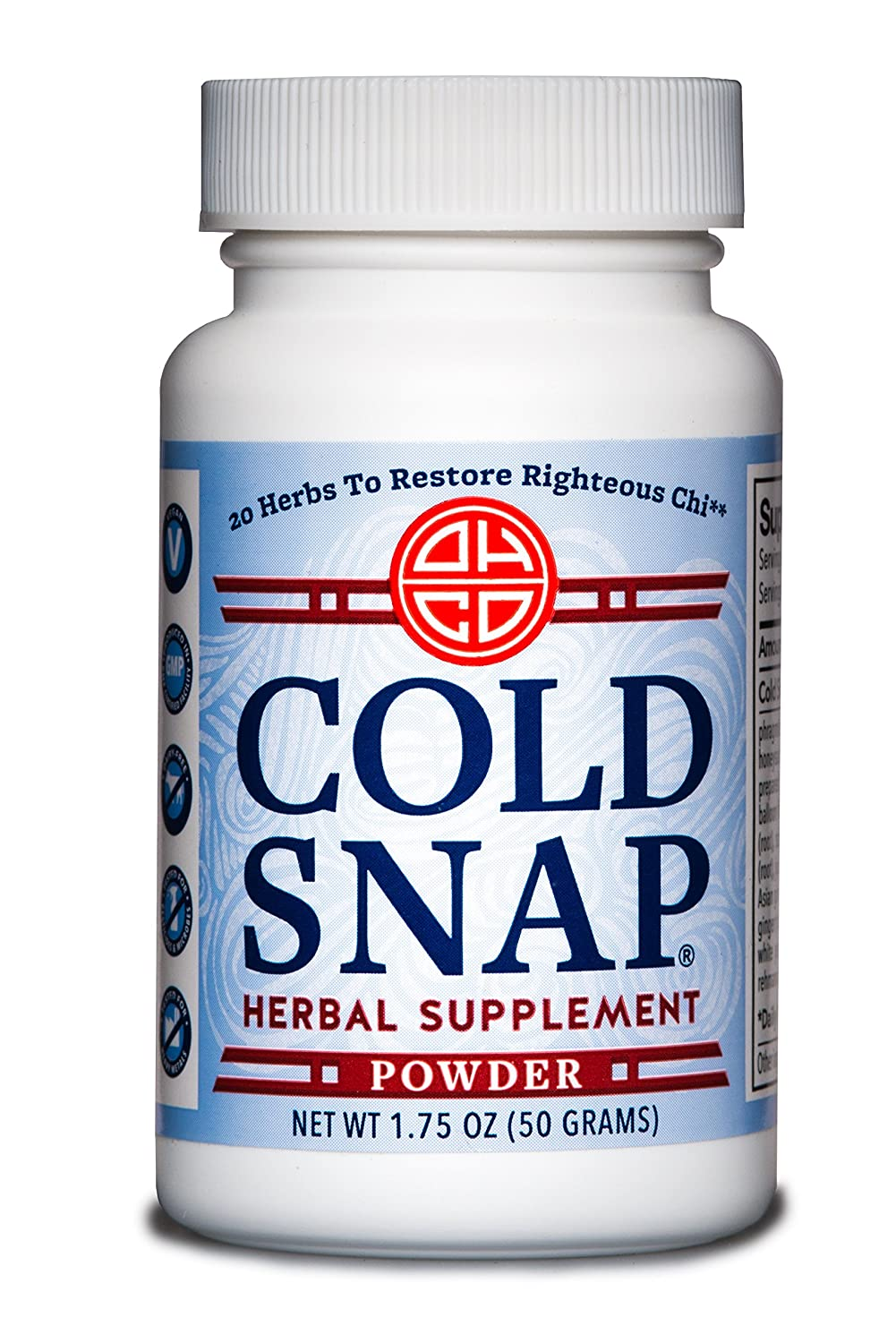 Chinese health herbal medicine supplement - Amazon Com Ohco Cold Snap 120 Capsules Ease Cold And Flu Symptons Herbal Medicine High Quality Chinese Medicine Remedies Health Personal Care