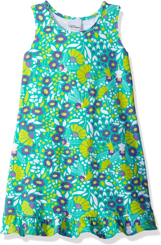 Flap Happy Baby Girls' Sophie Swing Dress