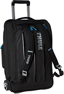 2150dca1a4aa Amazon.com  Thule Crossover 40 Liter Duffel Pack  Sports   Outdoors