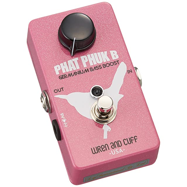 リンク:Phat Phuk B Boost