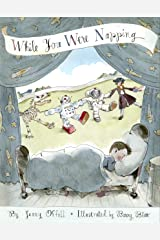 While You Were Napping Kindle Edition
