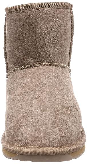 da22d3912b Amazon.com | EMU Australia Women's Stinger Mini Boot | Ankle & Bootie