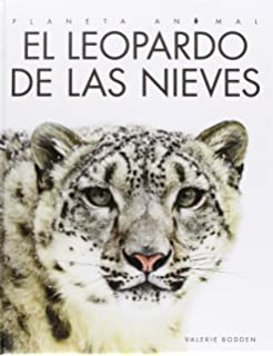 El Leopardo de Las Nieves (Planeta Animal)