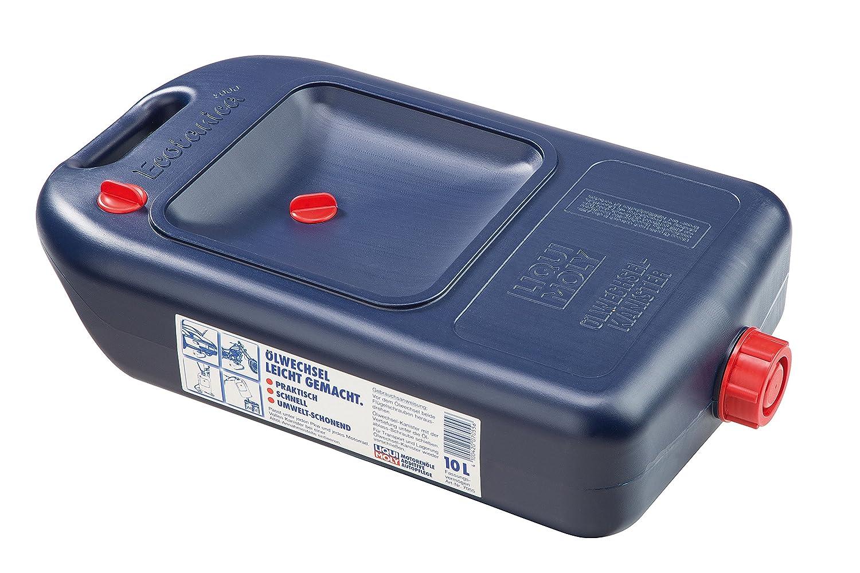 Liqui Moly Ölwechsel-Kanister 7055