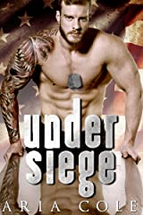 Under Siege (Blue Collar Alpha Book 6) Kindle Edition