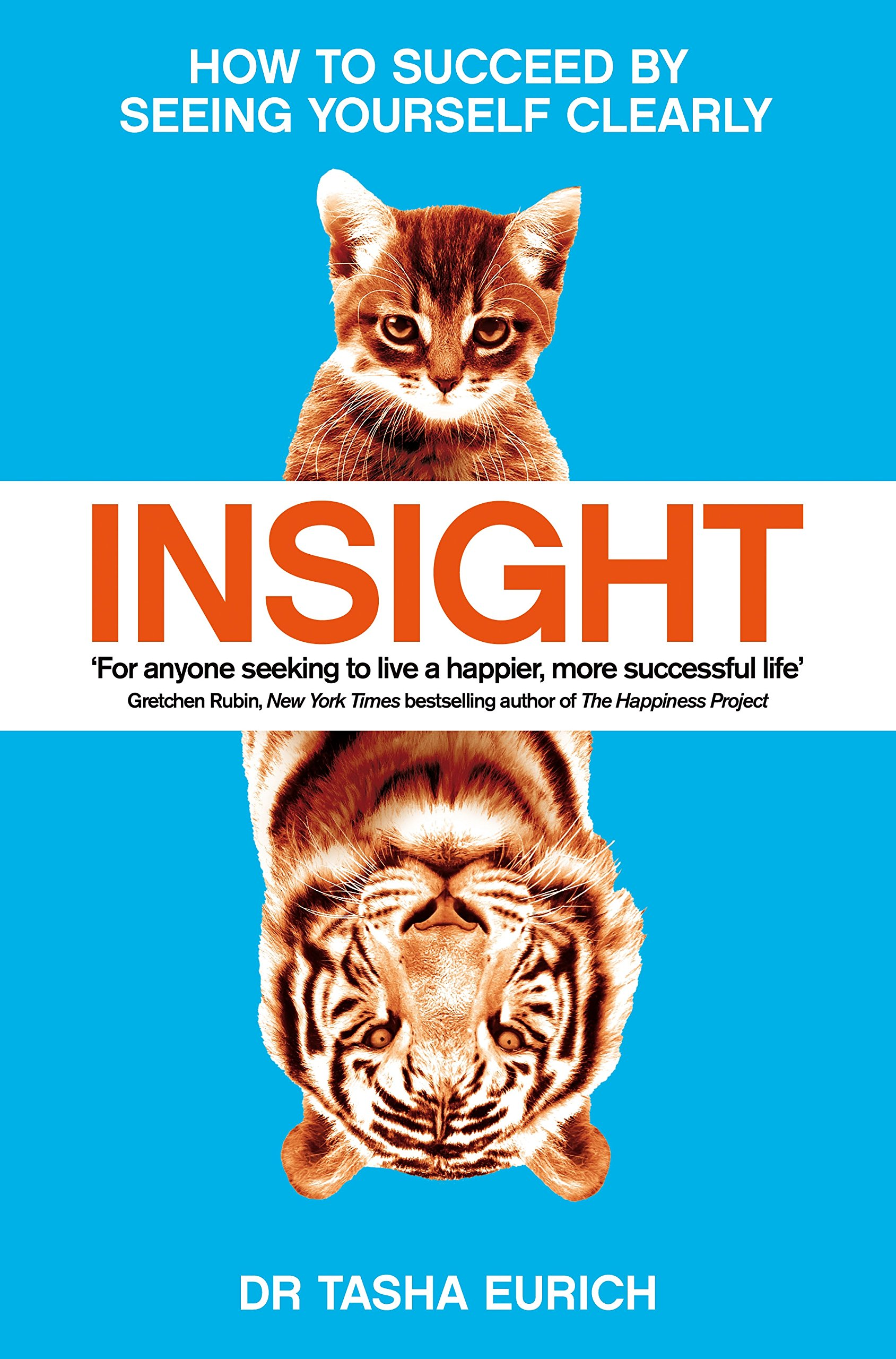 Insight  How To Succeed By Seeing Yourself Clearly  English Edition
