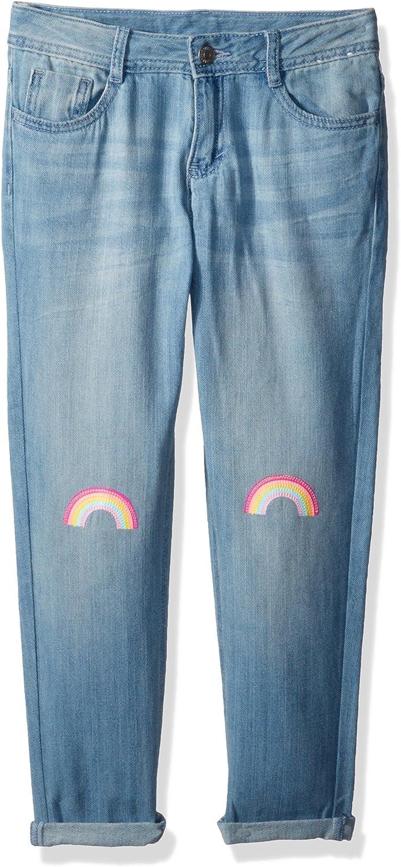 Gymboree Girls Boyfriend Jeans