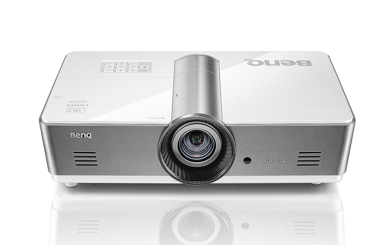 Benq SU922 Video - Proyector (5000 lúmenes ANSI, DLP, WUXGA ...