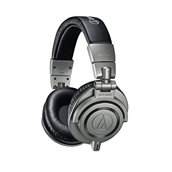 c55857d2e5d Audio Technica ATH-M50XGM Professional Monitor Headphones