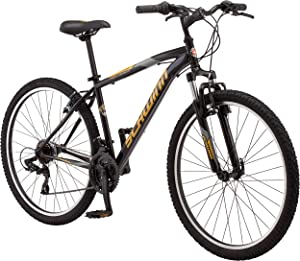 Schwinn High Timber Mountain Bike, 7 Speed
