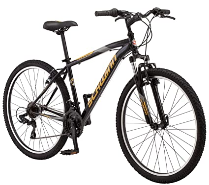 75c92f495a1 Amazon.com   Schwinn Men s High Timber Mountain Bicycle
