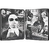 L'Uomo invisibile (Steelbook Edizione Limitata) (Blu-Ray)