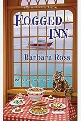 Fogged Inn (A Maine Clambake Mystery Book 4) Kindle Edition