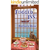 Fogged Inn (A Maine Clambake Mystery Book 4)