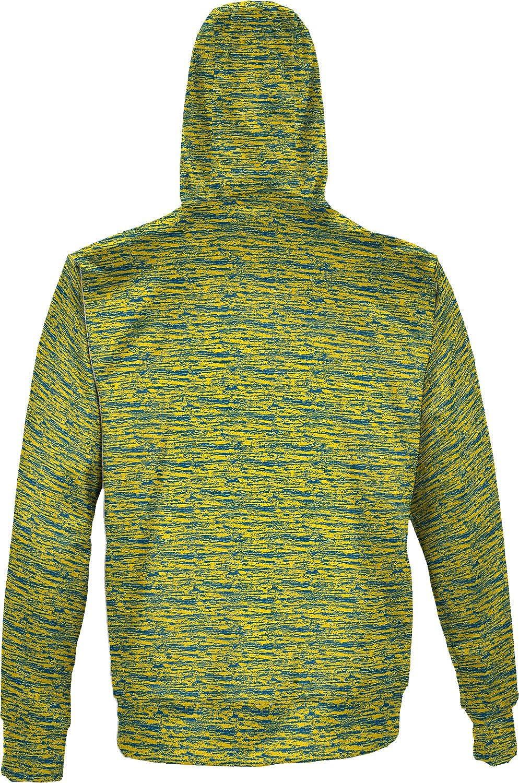 School Spirit Sweatshirt Brushed University of Delaware Fathers Day Mens Pullover Hoodie