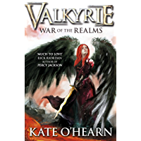 War of the Realms: Book 3 (Valkyrie) (English Edition)