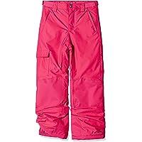 Columbia Pantalón de esquí impermeable para niños, Bugaboo
