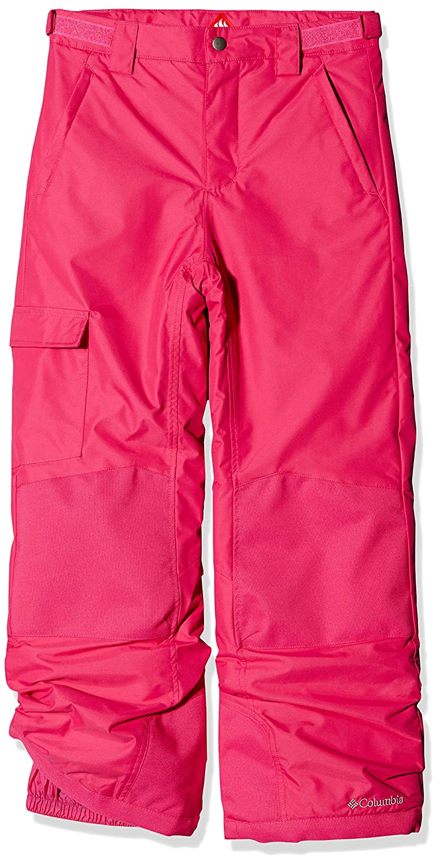 Cactus rose M Columbia Bugaboo II Pant Pantalon de ski Enfant