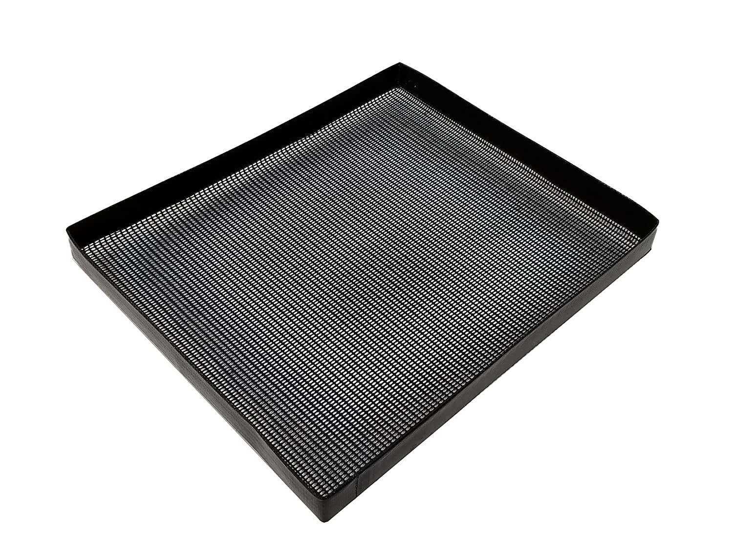 """10"""" x 12"""" PTFE Fine Mesh Oven basket for Turbo Chef, Merrychef, and Amana (Replaces TB10)"""